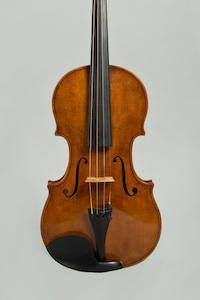 Violin (2015)