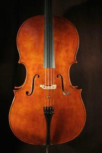 Venetian Model Cello