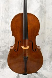 Joseph Hill 1775 Model Cello (2017)