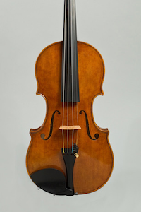 2019 Guadagnini Outline Violin